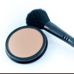 Bronzing Compact Powder - Terra abbronzante compatta